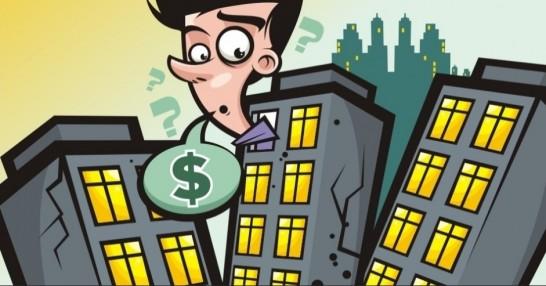 Como Mudar de Casa Sem golpe casa própria investimento riscos