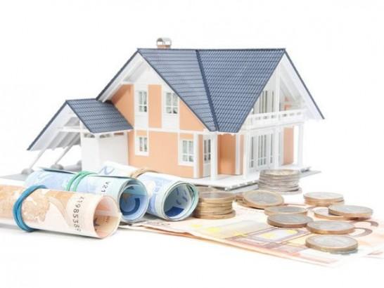 Tipos de Financiamento Imobiliário casa