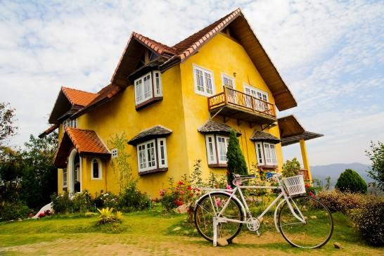 Investimento casa