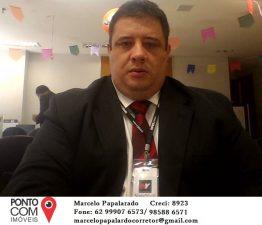 Marcelo Papalardo Consultor Ponto.Com Imoveis
