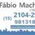 Fabio Machado Corretor
